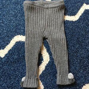 Zara Knit Leggings